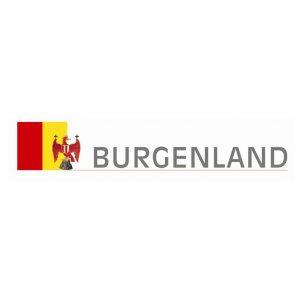 Kulturlogo des Landes Burgenland