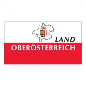 Logo vom Land Oberösterreich