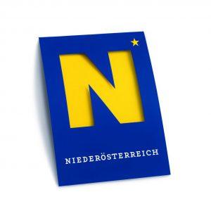 Logo vom Land Niederösterreich