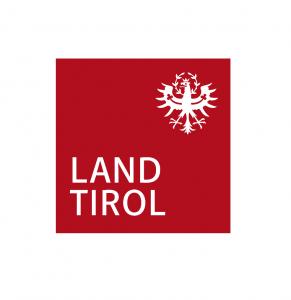 Logo des Landes Tirol