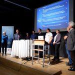 Auftakt LIFE IRIS: Feedbackrunde mit den Experten