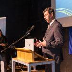 Auftakt LIFE IRIS: Vortrag von SC DI Günter Liebel