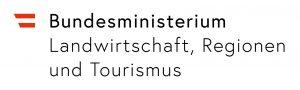 Bundesministerium Landwirtschaft, Regionen und Tourismus Logo